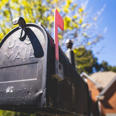 Mail Delays in Ladera Heights