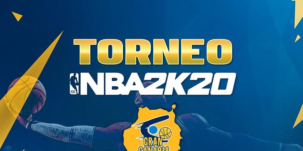 Torneo NBA 2K20 - HERBALIFE GRAN CANARIA