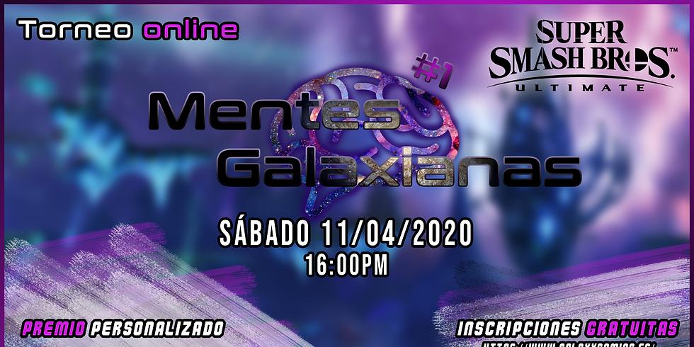 Torneo Super Smash Bros. Ultimate - 11/04