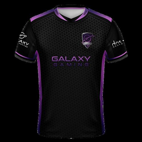Camiseta Técnica Galaxy Gaming