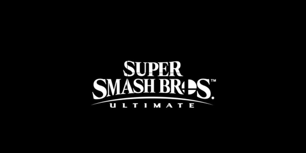 TECH REPUBLIC V - Super Smash Bros Ultimate - 14/03