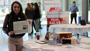 Ventures: Empowering Women in Business
