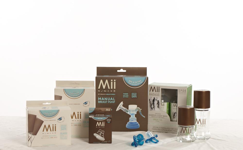 Mii系列產品