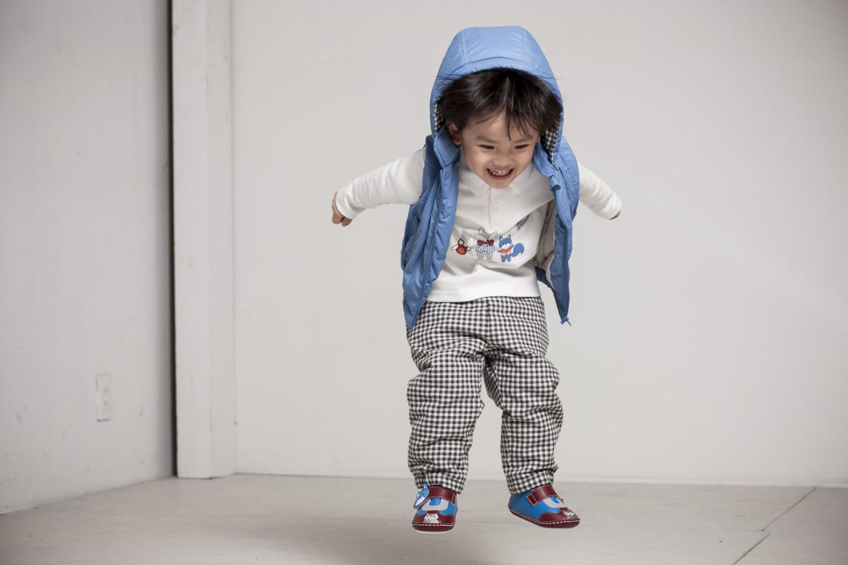 My Baby 小狐狸系列