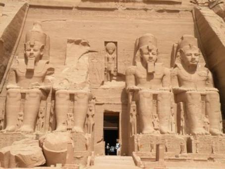 ¿Quien es el Faraón que leemos en la historia de Moises?. Una perspectiva coránica.