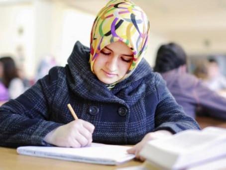 El Hiyab en el Islam; prescripción o costumbre