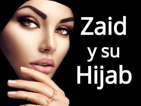 Zaid y su Hijab