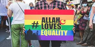 Estudio sobre la homosexualidad en el islam