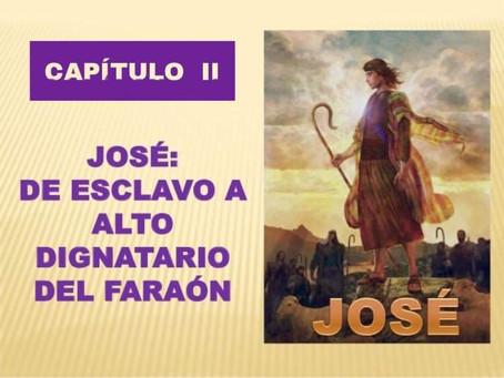 LA HISTORIA DE JOSE II