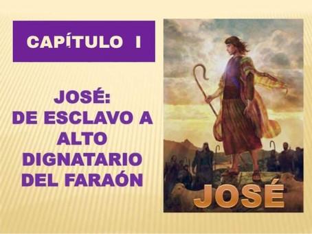 LA HISTORIA SE JOSÉ (I)
