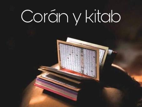 CORÁN Y KITAB