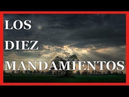 AFURQAN (LOS DIEZ MANDAMIENTOS)