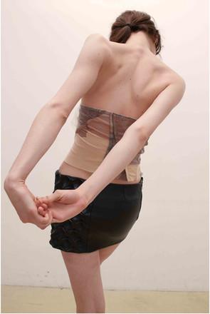 photo @taudemidov style @pavlovakaterinaisdead model @russianana
