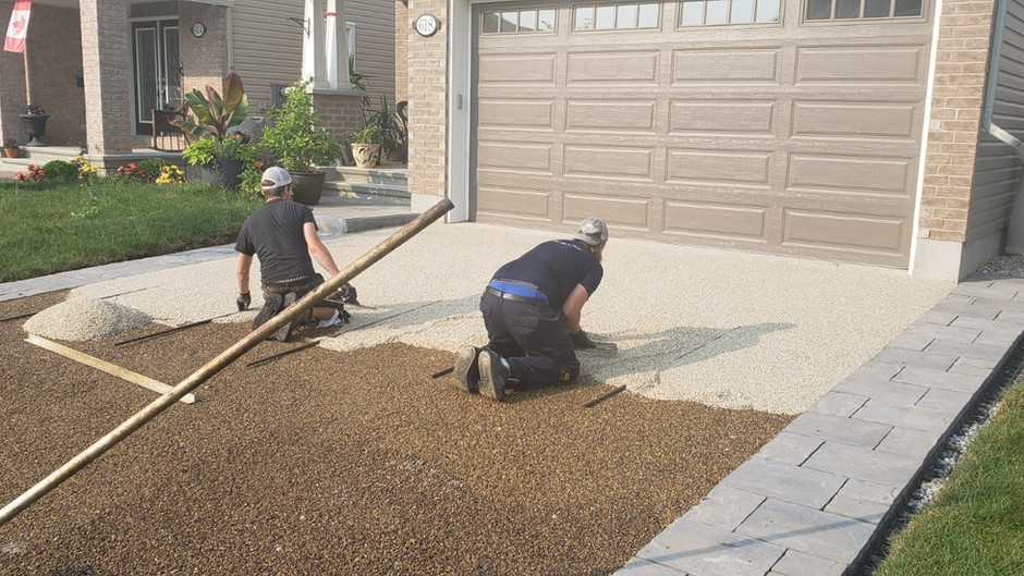Permeable Paving trend to look out for in 2017
