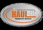 Haul-All Logo
