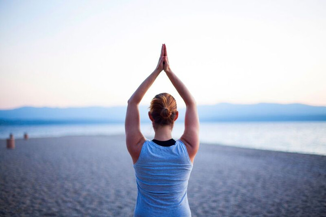 Right and wrong reasons to opt for a yoga retreat