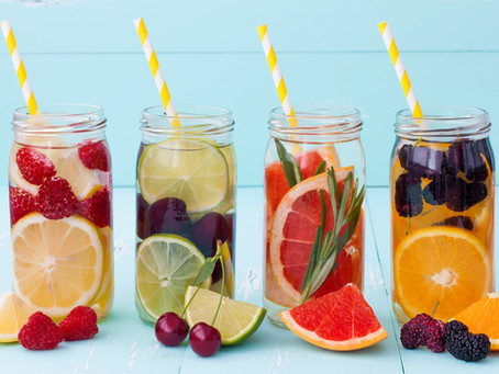 10 Surprising Sangria Recipes