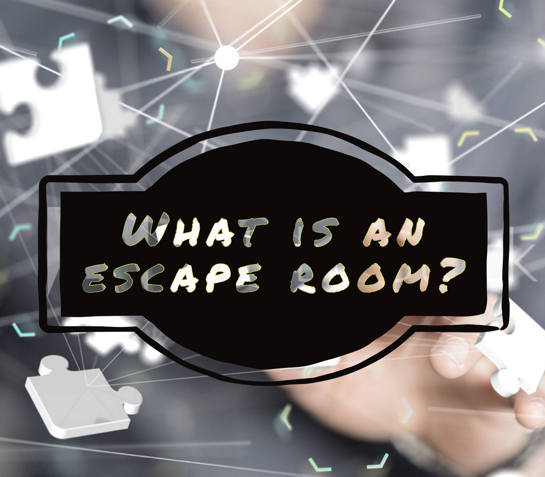 What is an escape room.mov