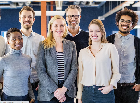 "Docteurs 2021"" Sciences exactes et applications en emploi"" : source LinkedIn"