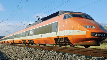 TGV & Thèses