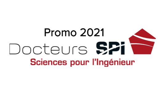 Docteurs 2021 en Entreprise : Arthur Aubertun /Responsable R&D Stimshop