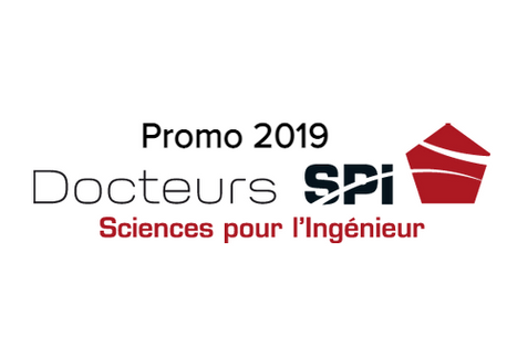 Promo 2019 Docteurs SPI - Employeurs