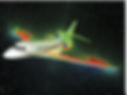 maillage_éléments_finis_autour_avion_d'a