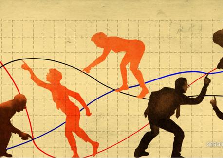 Covid-19 : ces modélisateurs qui anticipent la pandémie - David Larousserie - Le MONDE