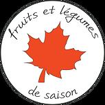 fruits et légume de saison