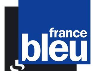 La Cantine de Cécile est sur France Bleu Lorraine !