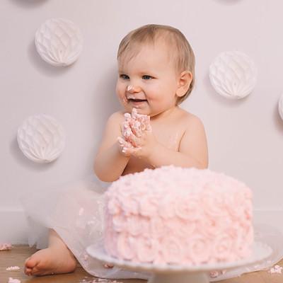 Smach the Cake