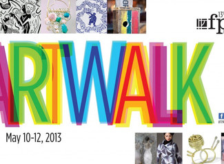 SAVE THE DATE: Fort Point Art Walk