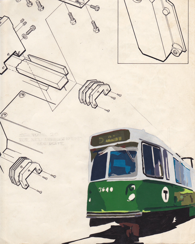 """Green Machine"""