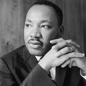50th Anniversary of MLK's death