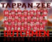 TAPPAN ZEE FOOTBALL