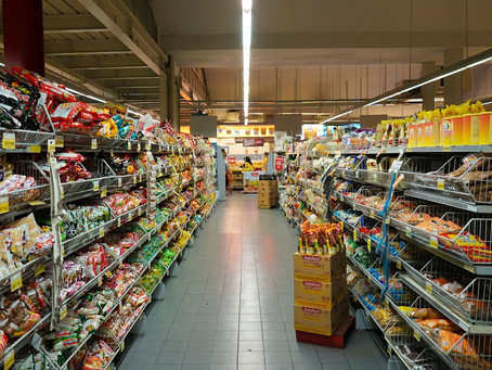 Slovakian Consumer Price Index Begins Rising