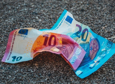 Czech Republic's Inflation Rate Slowly Falls