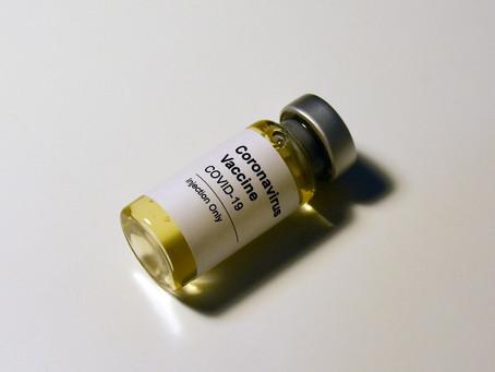 Hungary receiving coronavirus vaccine