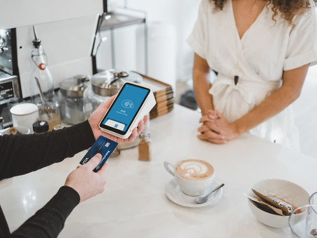 Visa Finds New Ways to Support Small Businesses