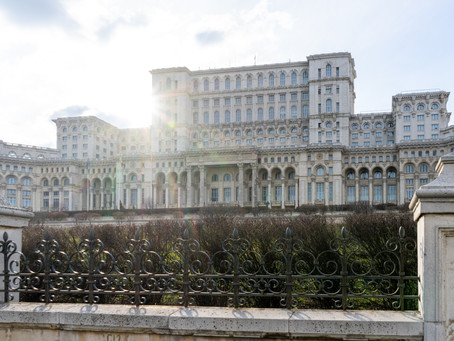 Romania's Ongoing Struggle to Collect VAT Proceeds