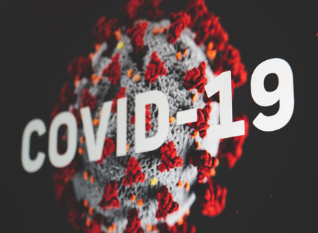 Poland's Current State on Coronavirus Pandemic