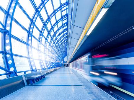 Major Development for Poland's Metro System