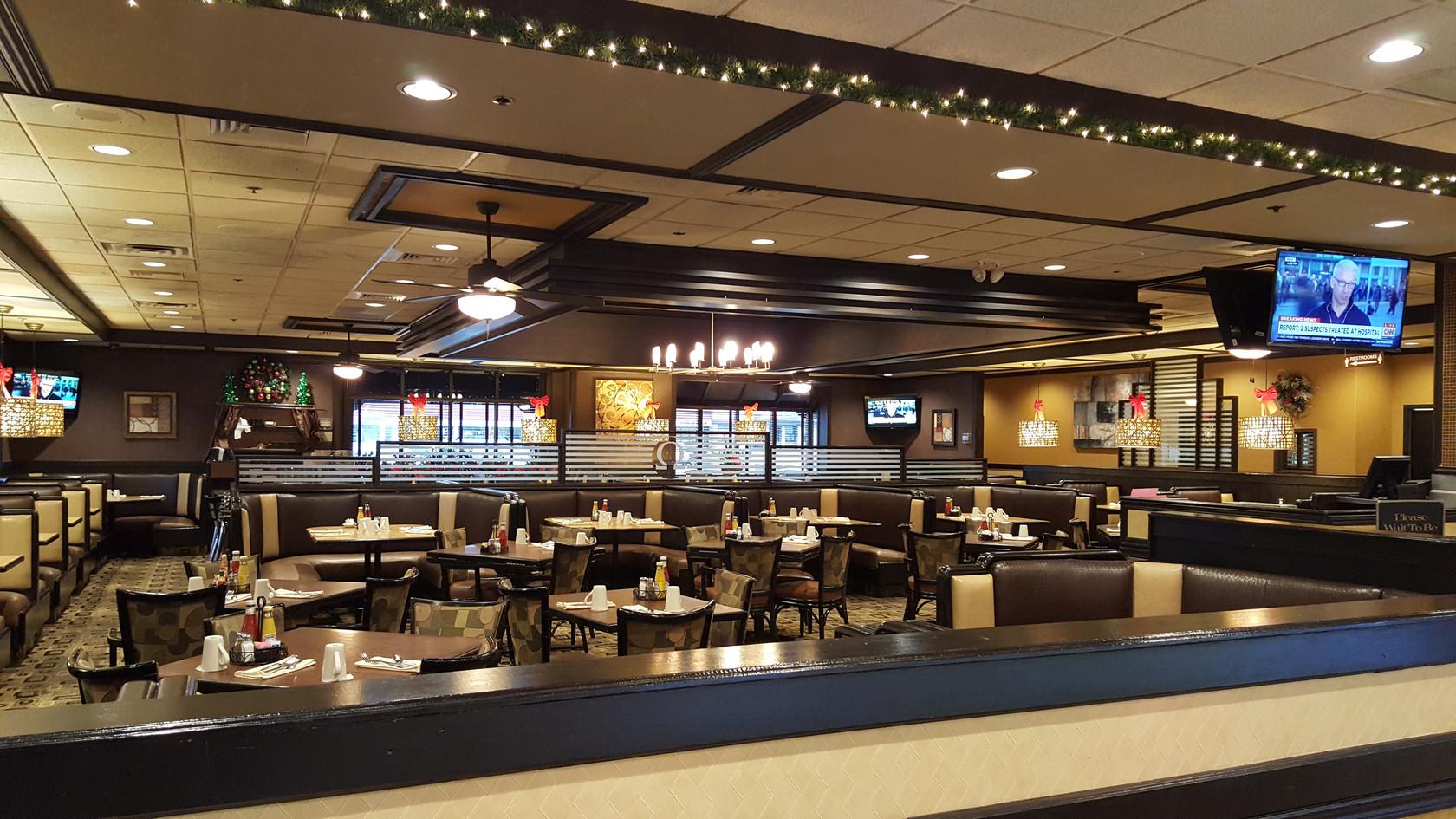 Omega Restaurant & Bakery