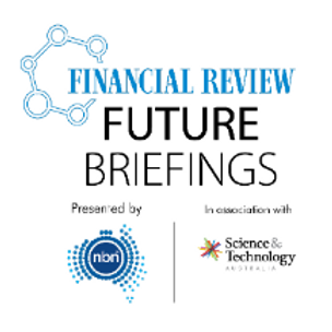 AFR Distributed Workforce Future Briefing