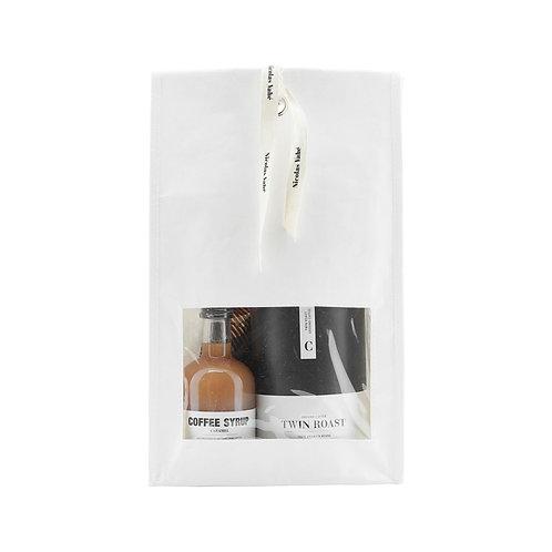 Nicolas Vahé Gift Bag, Coffee