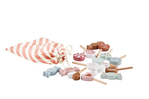 Kid's Concept Candy set