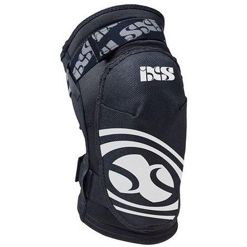Hack Evo Knee Guards Black Youth