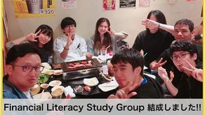 RyukyufrogsOBOG大集合!「Ryukyufrogs Financial Literacy Study Group」ができました〜!