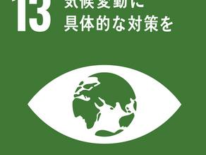SDGs目標13「気候変動に具体的な対策を」の具体的な課題と対策について