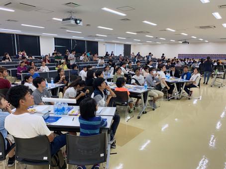 Rykyufrogs11期 本島説明会開催、そして選考会のお知らせ!